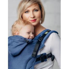 Baby carrier Lennylamb Cobalt
