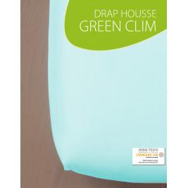 Drap Housse Kadolis Green clim 60 x 120 cm