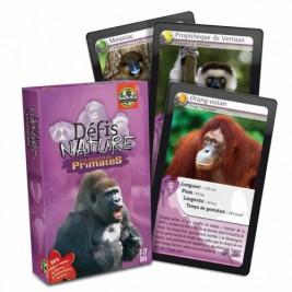 Défis Nature: les primates, Bioviva