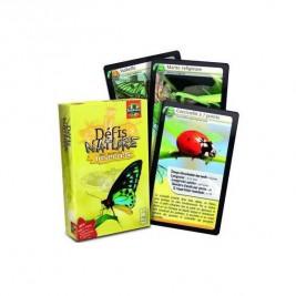 Défis Nature: les insectes, Bioviva