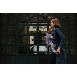 Boba X Ziggurat - Porte-bébé Évolutif Série Limitée