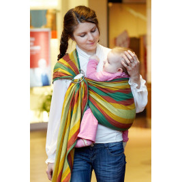 Sling lennylamb Indian Summer