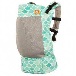 Baby carrier TULA Toddler Coast Syrena Sky Micro-ventilated