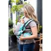 Porte-bébé TULA Toddler Coast Syrena Sky Micro aéré