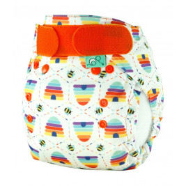 Culotte de protection Peenut Totsbots Bee Kind