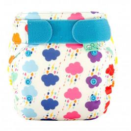 Tots bots Easyfit Star Cloth diaper - Rumble