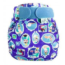 Culotte de protection Peenut Totsbots Royal All Bum