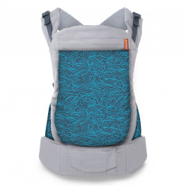 Beco Toddler Carrier waves