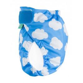 Totsbots TE2 PeeNut Daydream couche lavable Edition Limitée