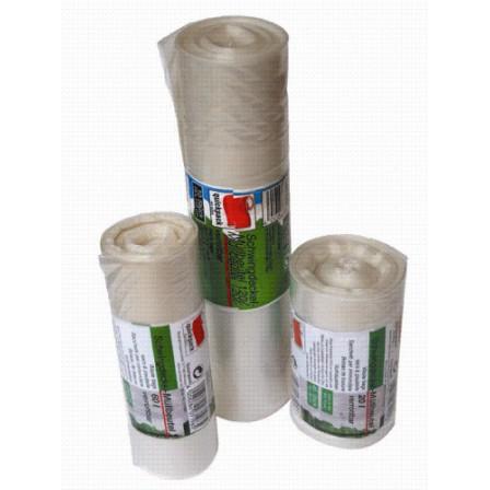 20 Sacs Poubelle Ecoplastique 60l