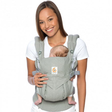84b4420312c New! Baby carrier Ergobaby Omni 360 grey