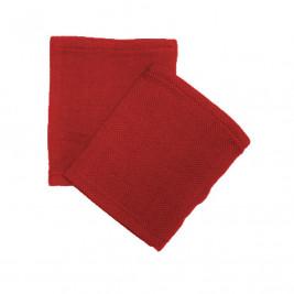 Waterproof strapless Red Buzzidil