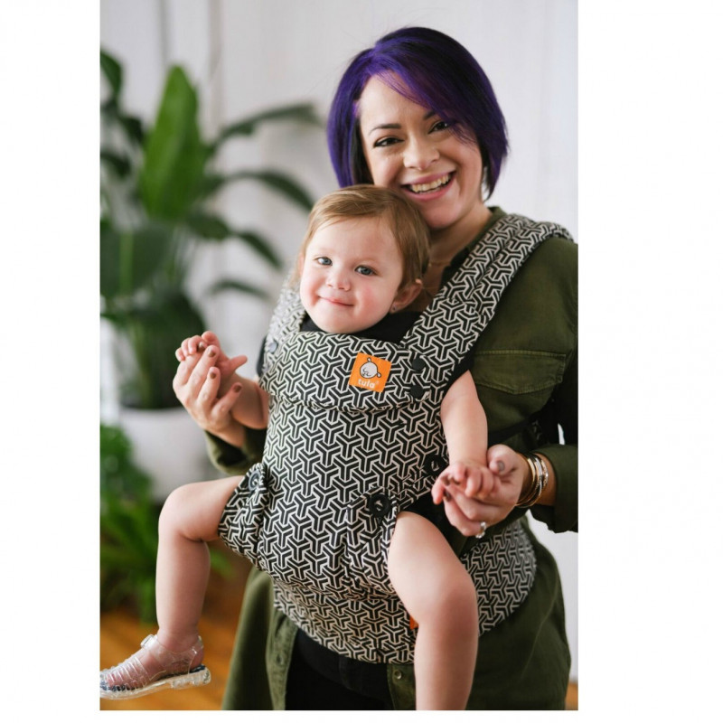 a9b9aaabbdc ... Tula Explorer Forever baby carrier physiological adaptive 4 positions  ...