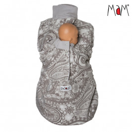 Mam Insert Grand froid MaM double col Paisley Dream