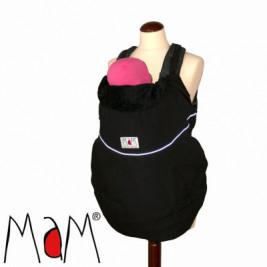 MaM 4-season coverage of the portage Light Black/ Shimeji Mushroom