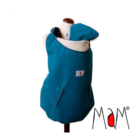 MaM Softshell 4 saisons Deluxe Cover Ocean  Sandshell 7798ec061e9