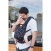 TULA Toddler Confetti dot porte-bébé physiologique