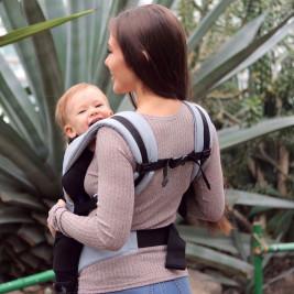 Door-baby Love and Carry Air Sweet Pineapple