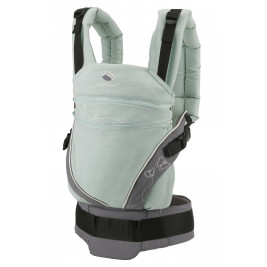 Manduca XT Butterfly Mint porte-bébé ajustable
