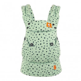 Tula Explorer Mint Chip Baby Carrier 4 Positions