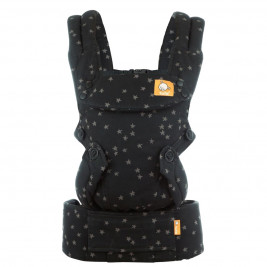 Tula Explores Discover Baby carrier physiological 4 Positions