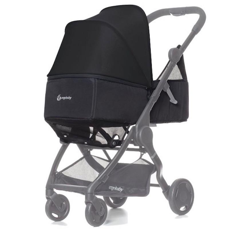 37725fe124c ... Ergobaby Baby Kit Black For Stroller Metro Compact City ...