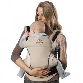 Manduca Sand/Ecru baby carrier