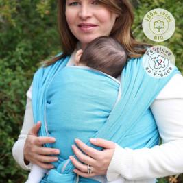 Porte-bébé, écharpe   sling néobulle au meilleur prix - Naturiou 012330780d0