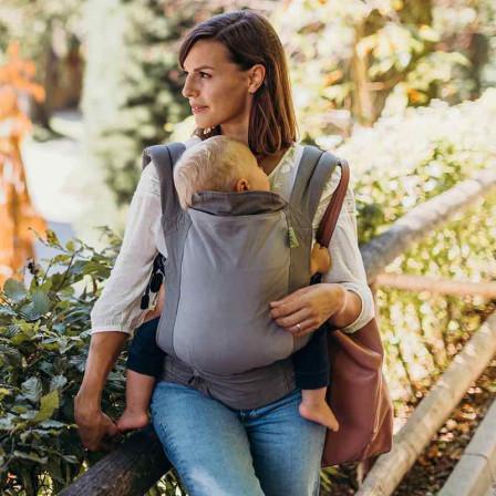 Boba Classic 4GS Dusk nouveau porte-bébé