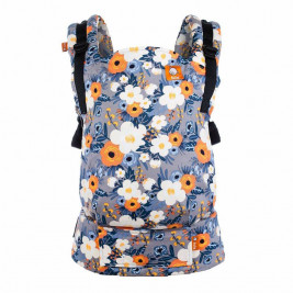 Tula Toddler French Marigold - Door-toddler