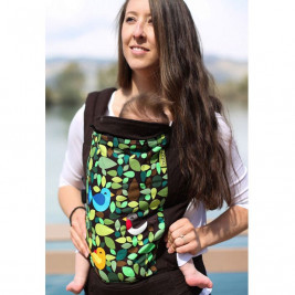 Boba Classic 4GS Tweet - baby-carrier