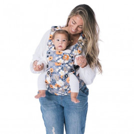Tula Explores French Marigold - baby-carrier Scalable
