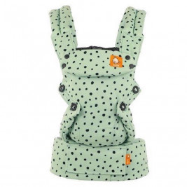 Tula Explores Mint Chip Baby Carrier 4 Positions