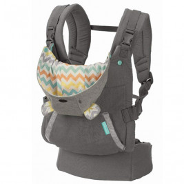 Infantino Cuddle Up - Porte-bébé physiologique
