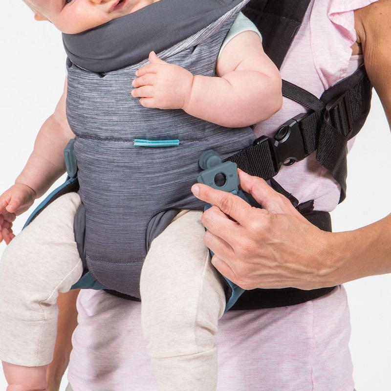 Infantino Go Forward Porte Bebe Evolutif Naturiou