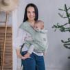 Love And Carry LoveTie Botany - Porte-bébé Meï-taï
