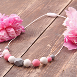 Collier portage et allaitement Magnolia Love and Carry