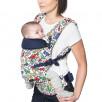 Ergobaby Adapt Keith Haring - Pop - Porte-bébé Évolutif