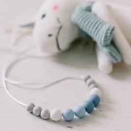 babywearing Necklaceg Kangaroocare Limited Series Naturiou