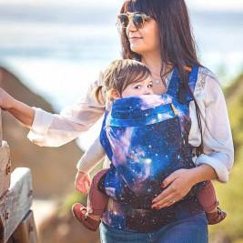 Beco Toddler Carina Nebula - Porte-bébé