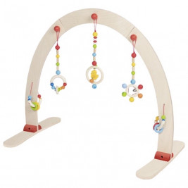 Baby gym rainbow Heimess