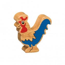 Rooster wooden Lanka Kade