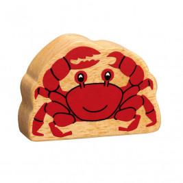 Crab wooden Lanka Kade