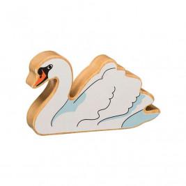 Swan wooden Lanka Kade