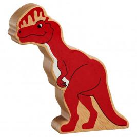 Dilophosaurus en bois Lanka Kade