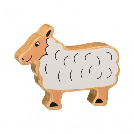 Sheep wooden Lanka Kade
