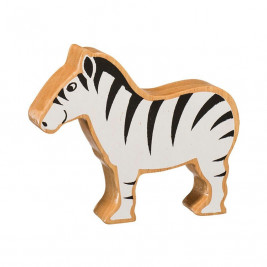 Zebra wooden Lanka Kade