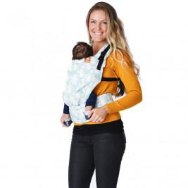 Tula Toddler Unisaurus - Door-toddler