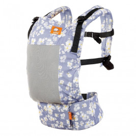 Tula Free To Grow Coast-Sophia - baby-carrier Scalable Micro-ventilated