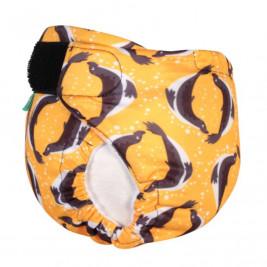 Totsbots Swin Nappy Dive - Swimsuit-layer